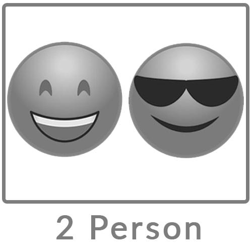 2 Person