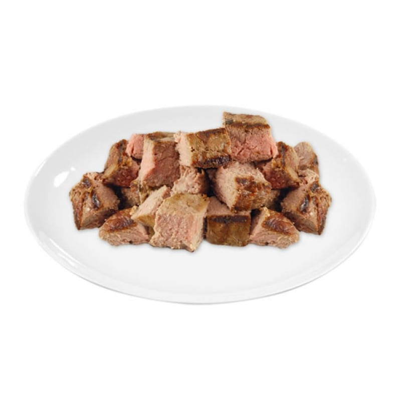 Freeze Dried Diced Beef Total Prepare Inc Canada