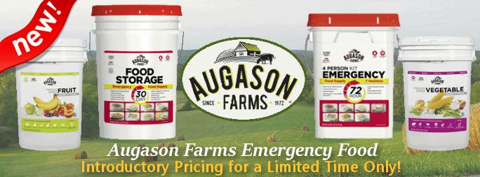 Introducing Augason Farms