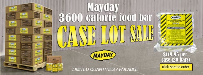 Case Lot Sale!
