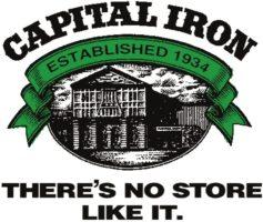 Capital Iron