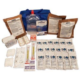 1 Person 6 Day Basic Kit