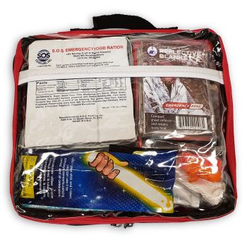 an individual essentials kit
