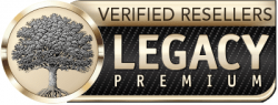 Trusted Legacy Direct Distributors
