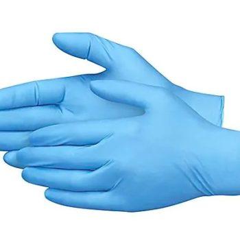 Nitrile Gloves - Pair
