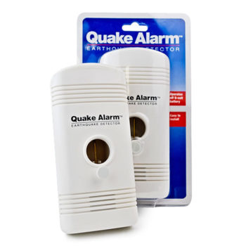 Quake Alarm
