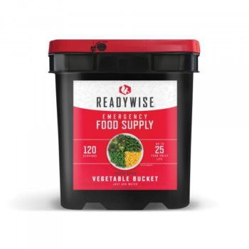 Ready Wise Vegetable Bucket