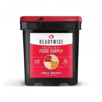 Ready Wise Fruit Bucket
