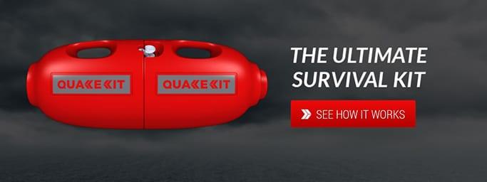 Ultimate Capsule Survival Kit