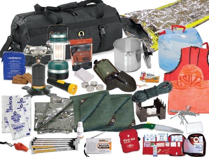 Disaster preparedness supplies canada wholesale