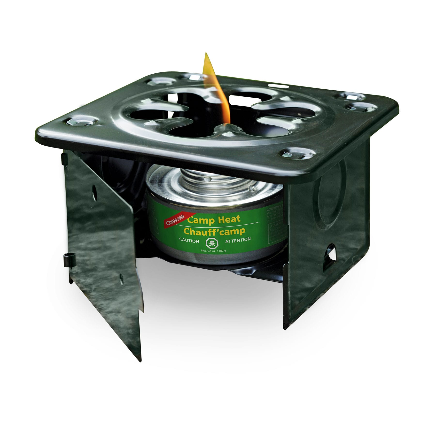 Canned Food Heat Travel Storage