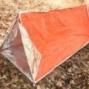 Tents & Survival Shelters
