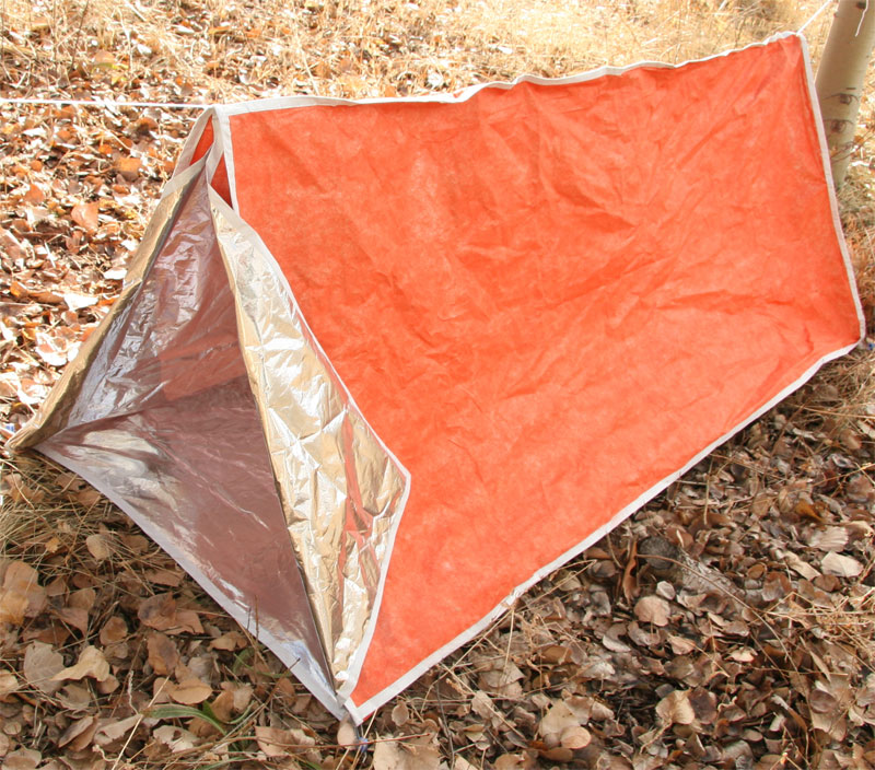 Survival Gear & Tents