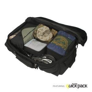 Quickpack